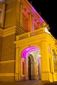 Odessa Opera and Ballet Theater — Stock Photo