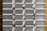 Alumínio cooler do processador — Fotografia Stock