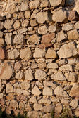 Old stone wall texture background — Stock Photo