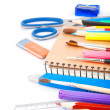 Office supplies — Stock Photo #29339735