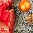 Christmas background — Stock Photo #31926189