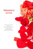 Valentine's Day gifts — Stockfoto