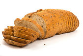 Fresh Baked Bread — Stockfoto