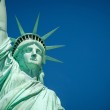 Statue of Liberty — Stock Photo #12503787