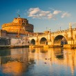 Sant'Angelo fortress, Rome - Photo