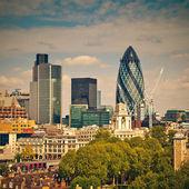 London City — Stock Photo