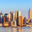 Manhattan Skyline — Stock Photo #14745595
