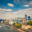 London City — Stock Photo #15862785