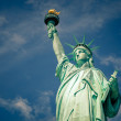 Statue of Liberty — Stock Photo #15862881