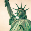Statue of Liberty — Stock Photo #15862933