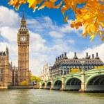 Big Ben, London — Stock Photo #29806697