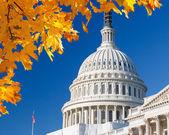 US Capitol — Stock Photo