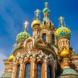 Church of the Savior on Spilled Blood — Stock Photo #41891241