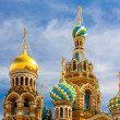 Church of the Savior on Spilled Blood — Stock Photo #41891247