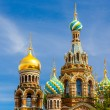 Church of the Savior on Spilled Blood — Stock Photo #44153699
