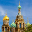 Church of the Savior on Spilled Blood — Stock Photo #47703779