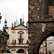 Prague by day — Stock Photo