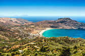 Crete island in summer — Stock Photo