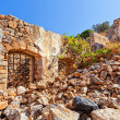 Old Ruins on the Crete. — Stock Photo #46931573