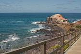 Rocks at Cape Schank — Stock Photo
