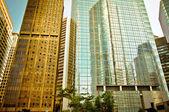 香港の高層ビル — ストック写真