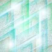 Fundo abstrato triângulo — Vetor de Stock