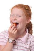 Gezond eten — Stockfoto