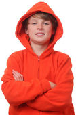 Hoodie — Stock Photo