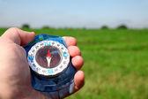 Compass — Stockfoto