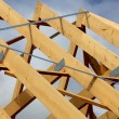 Truss framework — Stock Photo #27543257