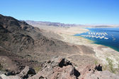 Lake Mead USA — Stockfoto