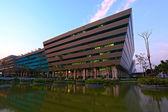 Bangkok DEC 20 : Government Complex in Bangkok Thailand on Dec 2 — Stock Photo
