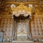 Versaille Palace Paris — Stock Photo