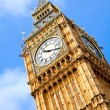 Big Ben Clock Tower — Stockfoto