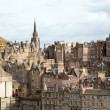 Edinburgh Skylines — Stock Photo #13927252