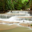 Tropical Climate Waterfall — Stock Photo #14959149