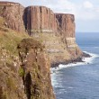 Kilt Rock Cliff — Stock Photo
