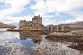 Eilean Donan Castle — Stock Photo