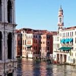 Venice Italy — Stock Photo #16788947