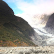 Franz Josef Glacier — Stock Photo #16789097