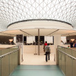 British Museum — Stock Photo #18779545