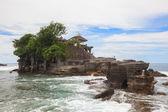 Tanah Lot Temple Bali — Stock Photo