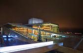 Oslo Opera House — Stock Photo