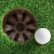 Golf ball — Stock Photo #19113073