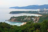 Phuket Viewpoint Thailand — Stock Photo