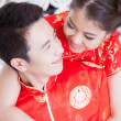Couples in love — 图库照片 #21432327