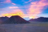 Bromo Mountain Indonesia — Stock Photo