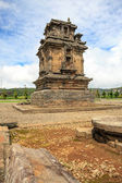 Arjuna complex temple Indonesia — Stock Photo