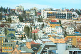 Tromso City Norway — Stock Photo