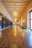 Stockholm City Hall corridor — Stock Photo